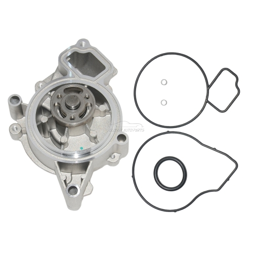 Water Pump For Saturn Chevrolet Pontiac GM 24439798