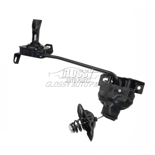 Spare Tire Hoist For Chevrolet Trailblazer GMC Envoy Saab 9-7x Isuzu Ascender Buick Rainier 25911640 88940274 Dorman 924-509