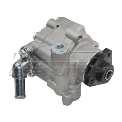 Steering System Power Steering Pump For VW Transporter Mk5 7E0 422 154 E 2H6 422 154 7E0422154E 2H6422154