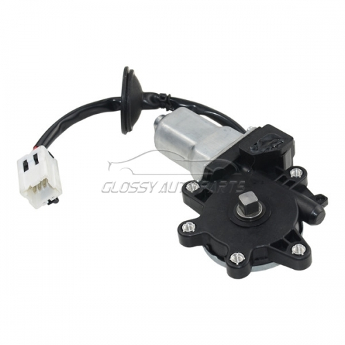 Front Right Driver Side Power Window Motor for Nissan 350Z & Infiniti G35 80730-CD001 80730-CD00A 80730CD001 80730CD00A