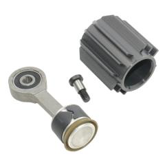Air Suspension Compressor Repair Kit For Land Rover LR3 LR4 MK3 Range Rover  Sport LR023964 LR061663 LR072537