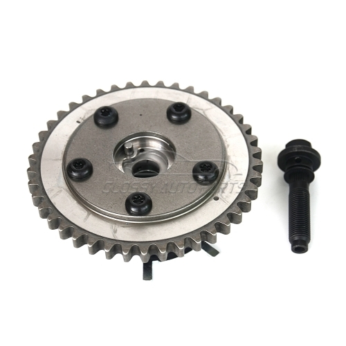 Camshaft Phaser Variable Timing Cam Gear For Ford f150 f 150 f250 250 f350 350 Mercury Lincoln 04-10 3R2Z6A257DA 3L3E6C524FA 917-250 917250