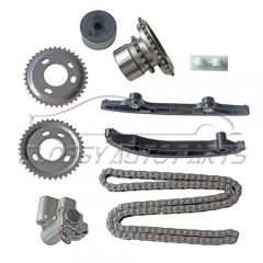 For Ford Transit MK7 2.2TDCI Box 2198ccm 130HP 96KW(Diesel) For Citroen Relay 2.2 TDCi HDi Timing Chain KIT TTC2.2