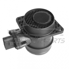 MASS AIR FLOW SENSOR For Audi A4 8E2 B6 VW JETTA Beetle Golf Bora Polo Mk3 Passat B6 Touran 1.9TDI 038 906 461 BV 038906461BX 038 906 461 B