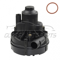 Secondary Air Pump Assembly For Oldsmobile Intrigue Aurora Cadillac Deville 3.5L V6 4.0L V8 12568795 19515548