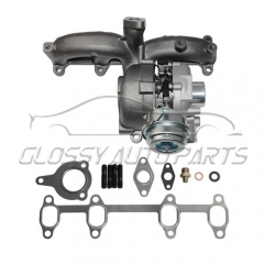 New Turbo Charger For VW Golf Audi A3 Ford Seat Skoda SHARAN 1.9 TDI ALH AHF AJM AUY 713673 1135819 YM219G438BA 038 253 019 NX 038253019NX 03G253014EX