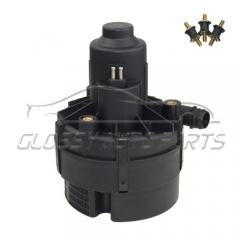 New Secondary Air Pump For Mercedes CL600 S600 E55 G55 S55 S65 CLS63 CL55 SL55 AMG A0001404285 A0001404385 000 140 57 85 0001405785