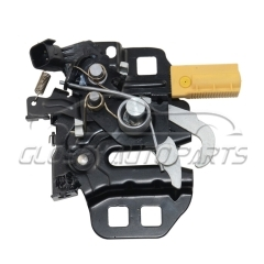 Left Driver Side Bonnet Hood Latch For 2013-2015 Ford Fusion DS7Z-16701-B DS7Z16701B