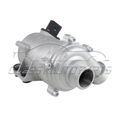 Engine Electric Water Pump For BMW 2012 2013 2014 E84 F30 320i xDrive X1 sDrive28i 11 51 7 597 715 11517597715