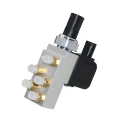 Air Suspension Valve Control Unit For Mercedes Benz W211 E320 E500 E55  CLS55 E63 2113200158 A2113200158