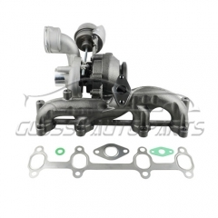 New Turbo Charger For VW VW ALH TDI VEVOR VNT15 Deluxe 03G253016R 038253019S 038253014E 038 253 016 G 03G 253 016 R 038 253 019 S 038 253 014 E