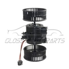 Blower Heater Motor w/Fan Cage for BMW E60 E61 528i 535i XDrive 650CI M5 M6 525XI 525I 61 12 9 259 425 61129259425