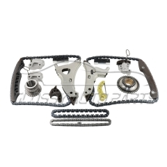 Timing Chain Kit For Mercedes W222 W166 M276 E350 C350 E400 2760502416 2760502316 000 993 13 78 278 050 03 05