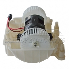 Heater Fan Blower Motor AC For MERCEDES W221 C216 CL550 CL600 CL63 CL65 S350 S400 S550 S600 S63 S65 AMG A 221 820 27 14 A2218202714 A 221 820 05 14
