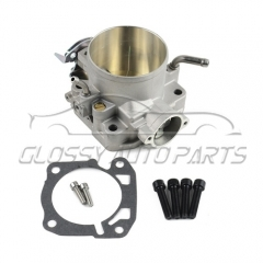 New Throttle Body For Skunk2 70mm Alpha Series Honda B/D/H/F Series 309-05-1050 309051050