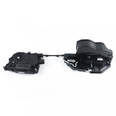 Front Left Door Lock Mechanism & Motor Actuator For BMW F01 F02 F04 F10 51 21 7 185 689 51217185689