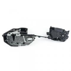Rear Right Door Soft Lock Actuator Close Locking Latch For BMW F01 F02 F04  F10 730Li 740Li 750Li 760Li Rear Right 51 22 7 185 688 5122718 688