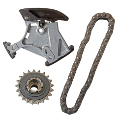 Oil Pump Balance Shaft Sprocket Chain Kit For Audi A3 A4 A6 for VW Golf VAG 2.0 TFSI 06F105243C 06B115130 06B115130A
