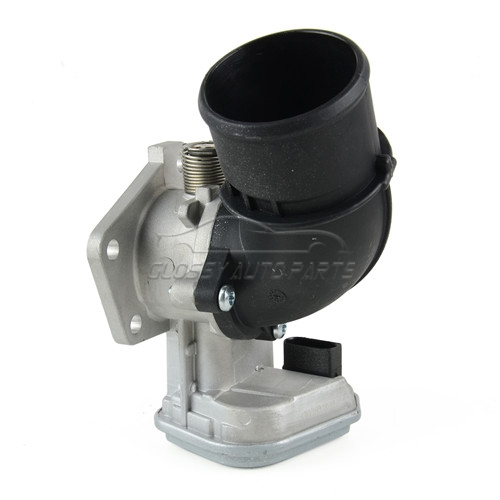 Throttle EGR Valve For Citroen Jumper Fiat Ducato Iveco Daily IV Peugeot Boxer 3.0 HDi 504264089 71724302 504345917 71724299 504105594 1636.76 163676