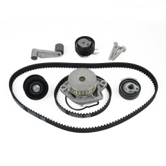 TIMING BELT + WATER PUMP 1.4 16V 036109181B For VW GOLF 4 5 POLO LUPO for SKODA FABIA 530008910 036121005B 036198111A