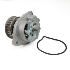 Water Pump For VW CADDY GOLF4 POLO SEAT SKODA 1.4 1.4 16V