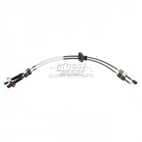 Shift Cable Assembly For Ford Focus 1S4Z7E395HA