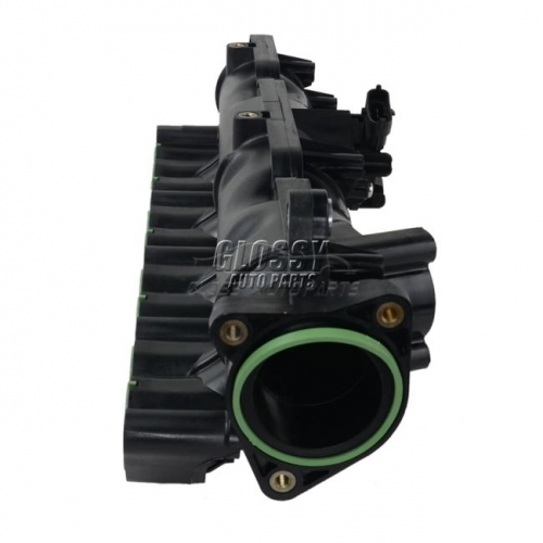 Intake Engine Manifold Assembly For Fiat 500L DOBLO MPV 55259084 55231272 55243670 55229188 55214435 55211876