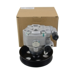 Power Steering Pump 8K0145153F For Audi A4 A5 1.8L 2.0L 2007-2015