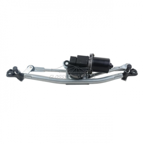 Wiper Motor For Peugeot Citroen Bipper Nemo 1356163080