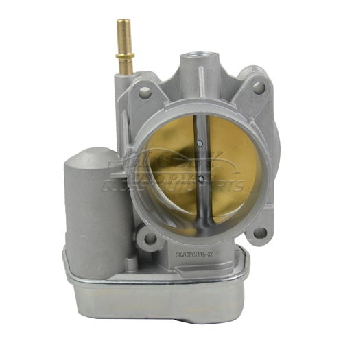 Throttle Body For Chevy Cobalt Colorado GMC Canyon Saturn Ion 2.0L 2.8L 2.9L 12565553