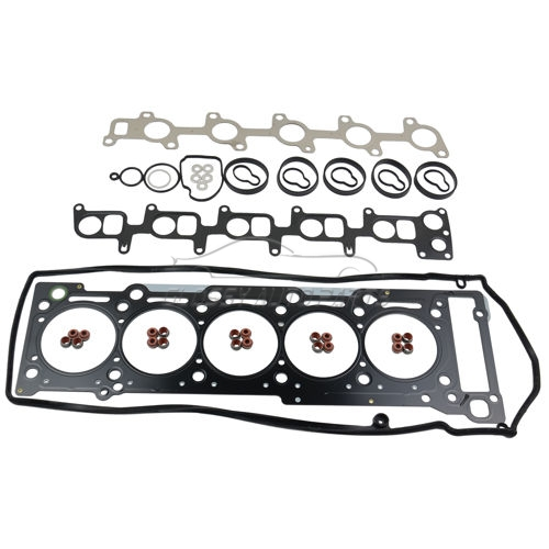 Cylinder Head Gasket Set For Mercedes W203 CL203 S203 C209 W210 A 612 010 18 20 6120101820