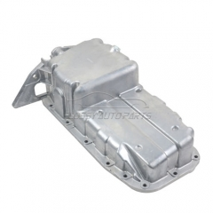 Oil Pan For Opel Combo Corsa Astra Vectra Tigra Zafira 0652133 90412847 235014 93335205