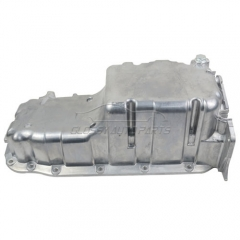 Oil Pan For Opel Zafira Vectra Astra Meriva 0081226 90400197 0652009 0652020