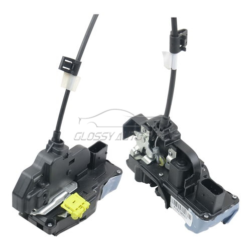 Front Door Lock Actuator For Cadillac STS 10393827 12450835 15147070 10393826 12450834 15783871 25843201