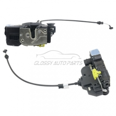 Rear Door Lock Actuator For Cadillac STS 10393814 12450837 15900147 12450839 15900149 20922245
