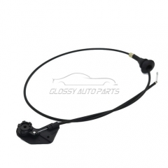 Engine Hood Release Cable For BMW 525I M5 51 23 8 176 595 51238176595