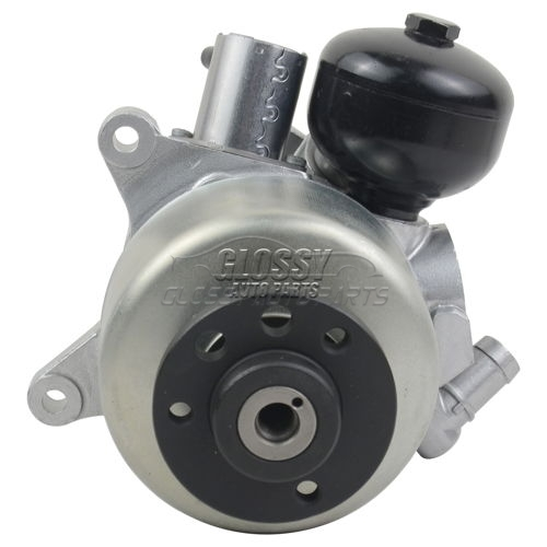 Power Steering Pump For Mercedes R230 W221 C216 A 000 466 09 00 A 004 466 57 01   0004660900 0044665701 0054667001