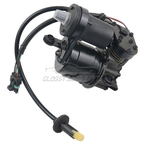 Air Suspension Compressor Pump For Cadillac Deville Eldorado Seville 12487573 15147082 22175326 949-007 949007