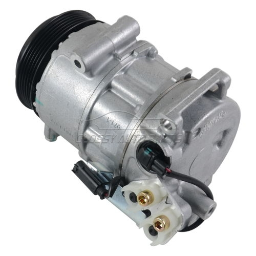 A/C Compressor For Mercedes A-CLASS W169 2004-2012 B-CLASS W245 0012303511 0012309011 0022304711 0022301311