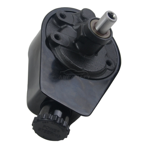 Power Steering Pump for Mercruiser Volvo Penta 4cyl engines, 4.3L V6, 5.0L V8 and 5.7L V8 engines  3888323 3863130 16792A39 36368 71317A1 90507A3