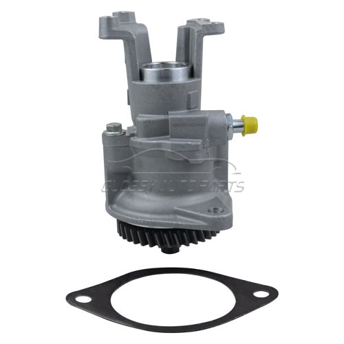 Engine Vacuum Pump w/ Gasket For Dodge Ram 2500 3500 R5019734AA 5019734AA 3937193RX 4746706 4874365 904-810 904810