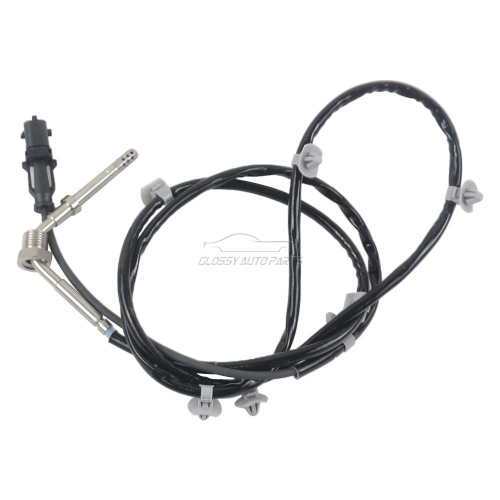 Exhaust Temperature Sensor For Opel Vauxhall Astra H L48 Estate L35 GTC L08 Van L70 1910 855412 55558578