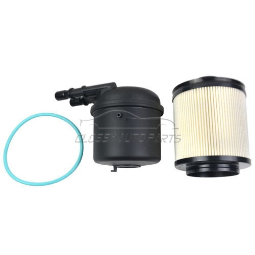 Fuel Filter For Ford F-250 F-350 F-450 F-550 6.7L V8 Diesel Powerstroke BC3Z-9N184-B BC3Z9N184B  FD-4615  FD4615