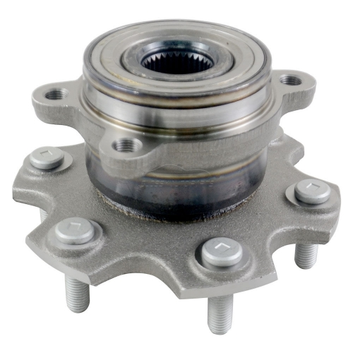 Rear Hub Wheel Bearing Fits For MITSUBISHI PAJERO III 2.5 3.2 3.8 TDI & DI-D 2000-2006 3780A011 MR418068 MR418524 952755L