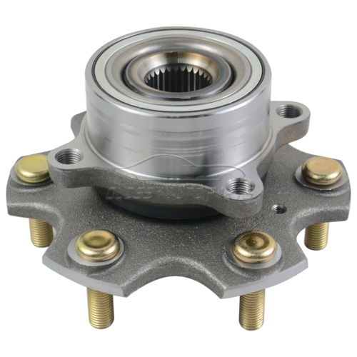 Front Wheel Hub For Mitsubishi Pajero/Montero 3880A024 MR455620 MN103586 MR594954 MR961910