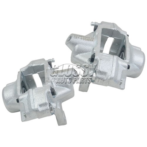 Pair Left And Right Brake Caliper For Mercedes Benz W201 1244200283 2014200083 2014200283 2014200483 1244200383 2014200183 2014200383