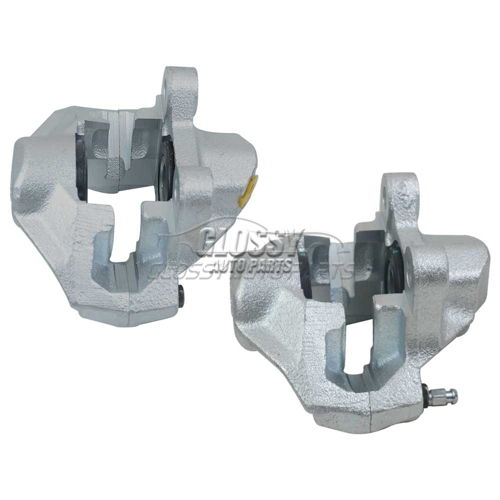 Pair Left And Right Brake Caliper For Mercedes Benz W114 1234200783 1264201483 1234201483 1234200983 1234200583 1234201583 1264201583