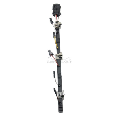 Injector Wiring Loom For VW T5 Transporter/Multivan 2.5L Touareg 070971033 070 971 033