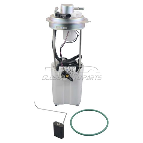 Fuel Pump Assembly For GMC Sierra 1500 2004-2006 MU1417 25363722 25384364 19133456 19167473 19167474 88965372 19133455 253764