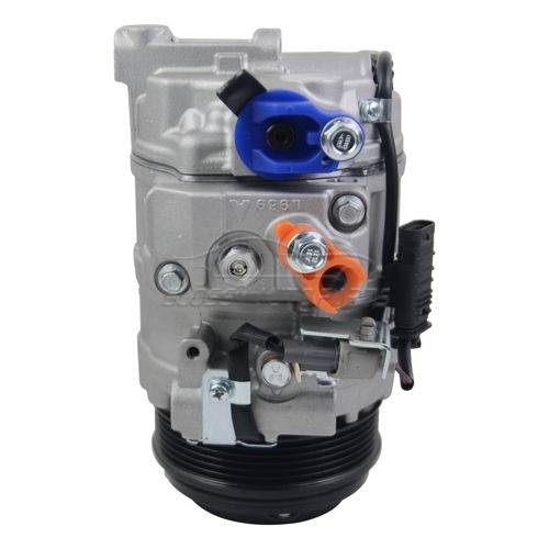 A/C Compressor For Mercedes W212 A207 C207 S212 W204 C204 0022309211 0032308711 0032309011